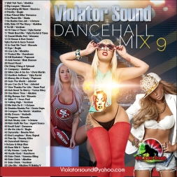 Dancehall Mix Vol.9