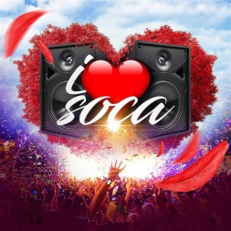 I LOVE SOCA MIX MM_003