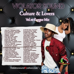 Culture & Lovers Mix Vol.10