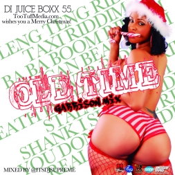 Di Juice Boxx 55 Garrison Christmas Mix