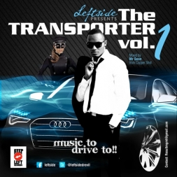 The Transporter Mixtape Volume 1
