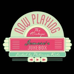 Jemere Morgan - Jemere Jukebox mixtape