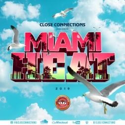 Miami Heat 2019
