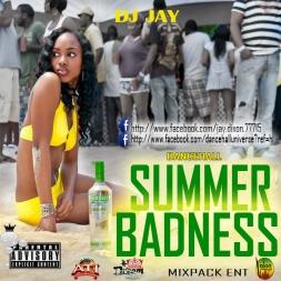 Summer Badness