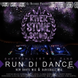Run Di Dance Vol1