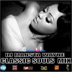 CLASSIC SOULS MIX 2012
