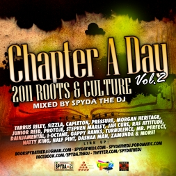 Chapter A Day Vol.2 - 2011 Roots & Culture