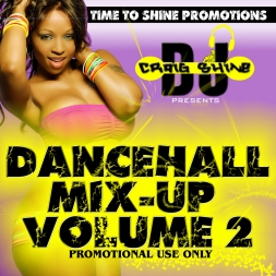 DANCEHALL MIX UP VOL2 MIXXXX UP AGAIN