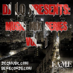 DJ LQ Music Mix Series Vol 1 [22.11.14]