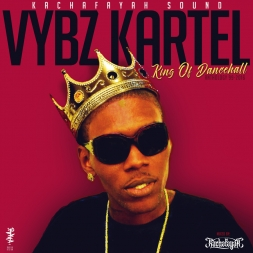 Vybz Kartel Anthology