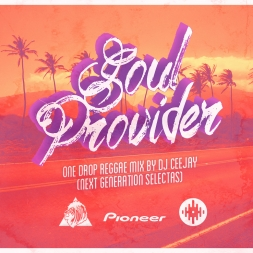 SOUL PROVIDER ONE DROP REGGAE MIXTAPE 2014