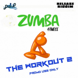 Zumba Mix The Workout 2