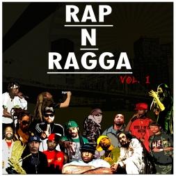 Rap N Ragga Volume 1