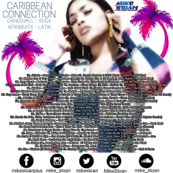 Caribbean Connection - Music of the Diaspora