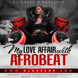 My Love Affair With Afrobeat
