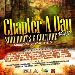 Chapter A Day Vol.1 - 2010 Roots & Culture