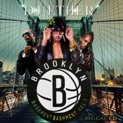 Brooklyn Basement Bashment Vol.1
