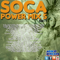 Soca Power Mix 5 Part 3