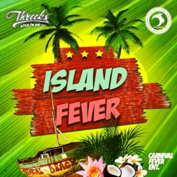 Island Fever - Soca Mix 2015
