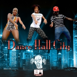 Dancehall City 2014 (Part Three)