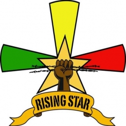 RISING STAR 2017 DANCEHALL MIXXX