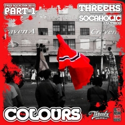 COLOURS SOCA MIX 2012 PART 1