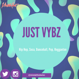 Just Vybz Vol. 1