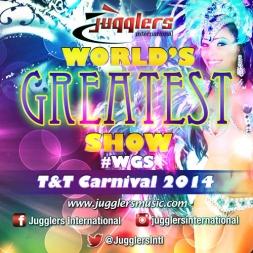 WORLDS GREATEST SHOW