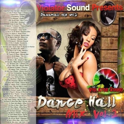 Violator Sound Presents Dancehall Mix Vol 2