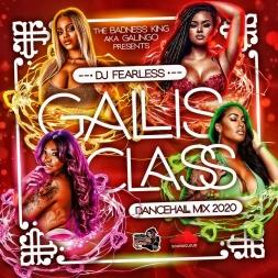 Gallis Class Mixtape 2020