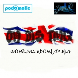 On Dis Ting - Pre Carnival Warm Up Mix