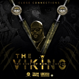 The Viking (The Best Of Bunji)