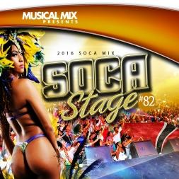 SOCA STAGE 82