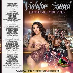 Dancehall Mix Vol.7