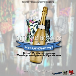 Di Juice Boxx 58 Bashment Mix
