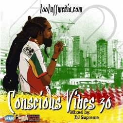 Conscious Vibes 30