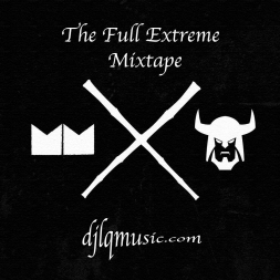 The Full Extreme Mixtape