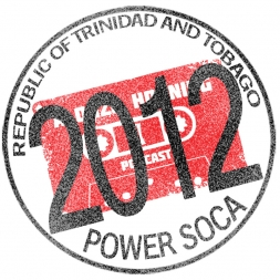 Trinidad Carnival 2012 Power Soca Mixdown