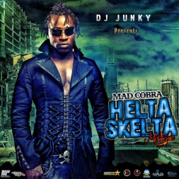 PRESENTS - MAD COBRA HELTA SKELTA MIXTAPE