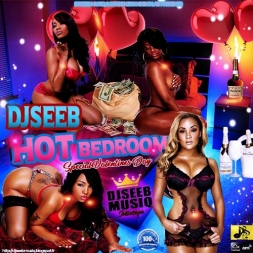 DJSEEBMUSIQ - HOT BEDROOM DANCEHALL MIXTAPE 2017(( SPECIAL VALENTINES DAY ))