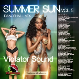 Summer Sun Vol.5