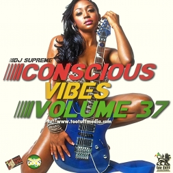 Conscious Vibes 37