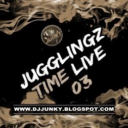 JUGGLINGZ TIME LIVE 03
