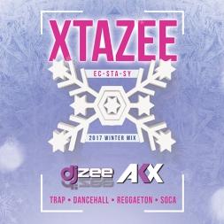 XTAZEE XMAS 2017