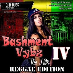Bashment Vybz The Hits 4 Reggae Edition