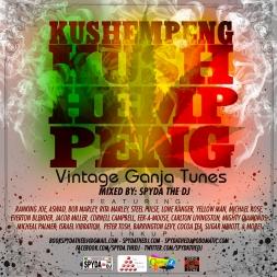 Kushempeng (Vintage Ganja Tunes)