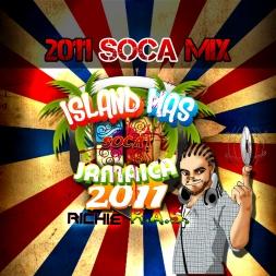 2011 Soca Splash AKA Island Mas Promo Mix