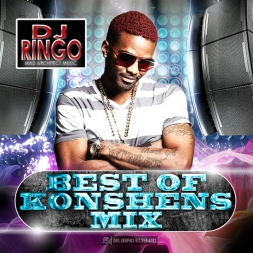 Best of Konshens