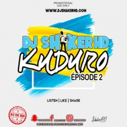 Kuduro 2017 Summer Mix Part 2