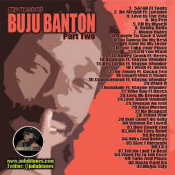Best Of Buju Banton Part 2